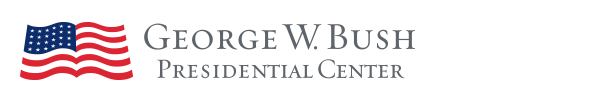 Bush Presidential Center Logo